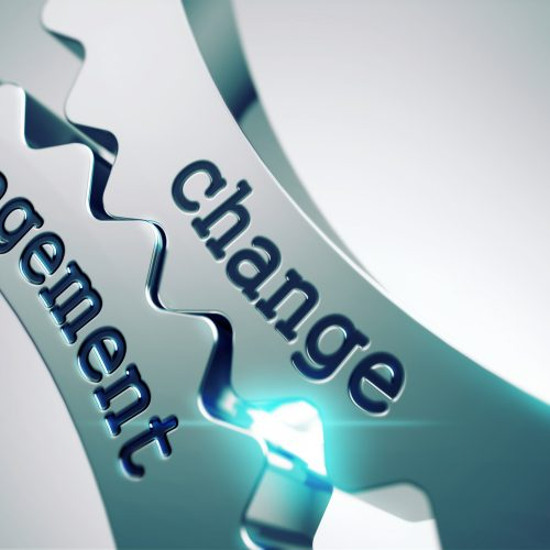 Change management PD image