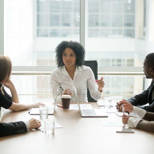 Women in Work image